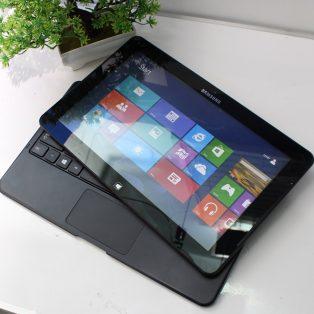Jual Samsung ATIV Pro 700T1C Core i5 Bekas