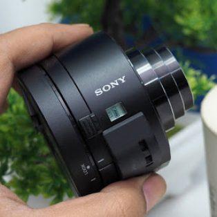 Jual Sony QX10 Bekas Malang