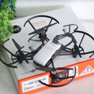 Jual Drone Ryze DJi Tello Bekas