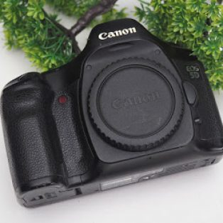 Jual Canon eos 5D Classic Bekas Malang