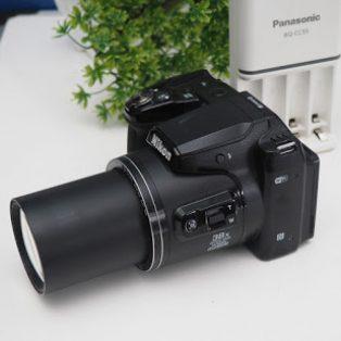 Jual Nikon Coolpix L840 Bekas
