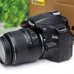 Jual Nikon D40x + KitBekas