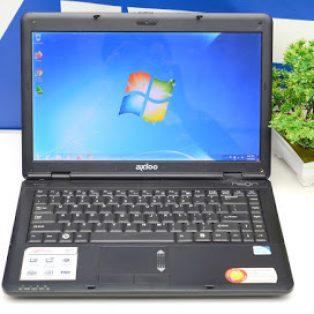 Jual Laptop Axioo MNVBekas