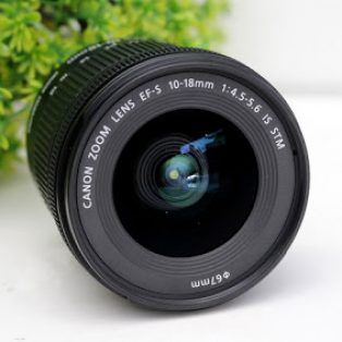 Jual Lensa Wide Canon 10-18mm
