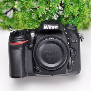 Jual Kamera Nikon D7100 Bekas di Malang