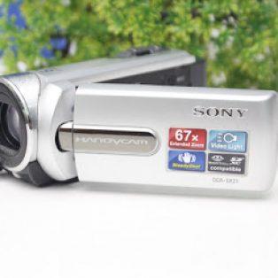 Jual Handycam Sony SX21e Bekas