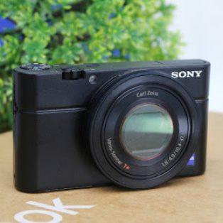 Jual Sony Cyber-Shot RX100 Bekas
