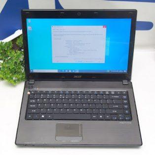Jual Laptop bekas Acer Aspire 4741