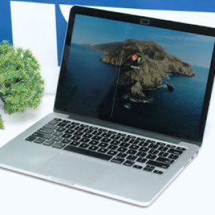 Jual Macbook Pro Retina 13 Late 2012 Bekas