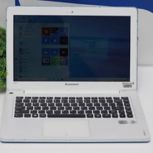 Jual Laptop Bekas Lenovo Ideapad U310