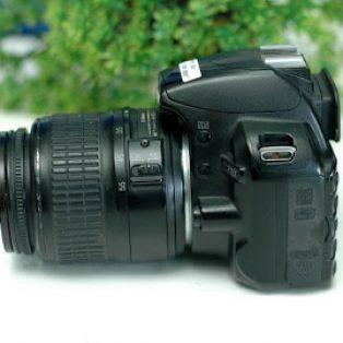 Jual Kamera DSLR Bekas Nikon D3100 di Malang