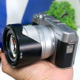 Jual Mirrorless Fujifilm X A5 Bekas