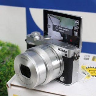 Jual Mirrorless Nikon J5 Wifi