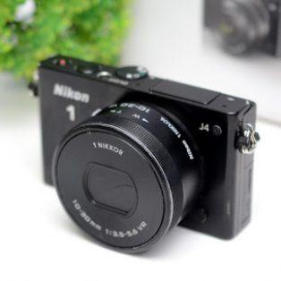Jual Mirrorless Nikon 1 J4