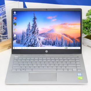 HP Pavilion 14-BF005TX Core i5 – Nvidia 940MX