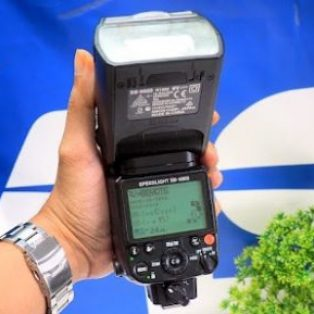 Jual Flash External Nikon SB500 Bekas