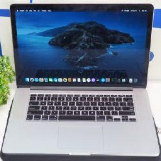 Macbook Pro Retina 15 Core i7 Mid 2012