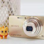 Jual Kamera Digital Sony DSC-W570 Bekas