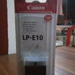 Jual Battery/baterai Canon LP-E5