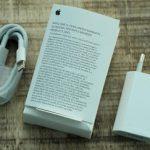 Jual Charger iPhone + Kabel Data