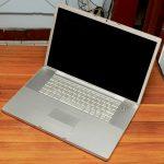 Jual  Macbook Pro Core 2 Duo Bekas