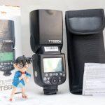 Jual External Flash Godox TT685s