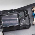 Jual Mirrorless pro Fujifilm X-Pro1