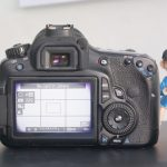 Jual Kamera 2nd Canon Eos 60D