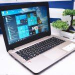 Jual Laptop ASUS X441BA