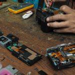 Service kamera dan Lensa di malang