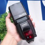 Jual Flash Canon 580EX II