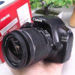 Jual Canon EOS 1100D Bekas