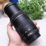 Jual Lensa Tele Canon 90-300mm USM