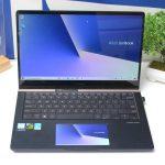Jual Asus Zenbook Pro UX480F Second