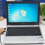 Jual Laptop Toshiba U205 Second