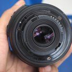 Lensa Nikon 18-55mm VR Bekas